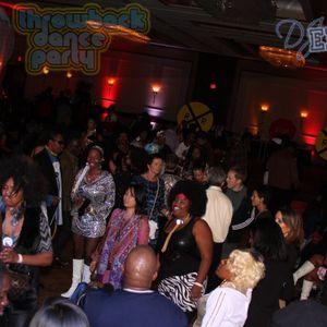 WBLKs 2014 Throwback Dance Party - 24 Oct 2014