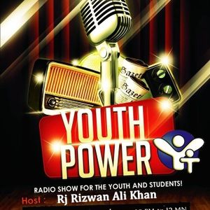 Rj Rizwan Ali Khan Youth Power on 20 Sep 2017
