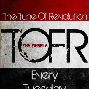 The Rebels - The Tune Of Revolution [Episode 006] POWERMIX FM