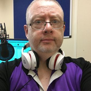 The Mighty Mike Eclectic Radio Show - Fylde Coast Radio - 16 October 2017