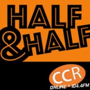Thursday-halfandhalf - 13/12/18 - Chelmsford Community Radio