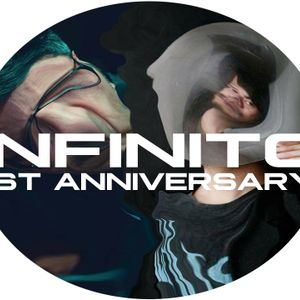 INFINITO by TOMBO #13 (24/7/2017) w/ guest mix by Philippe Petit and Takaaki Itoh