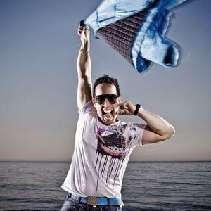 Ibiza Sky Radio Show 27. july 2012