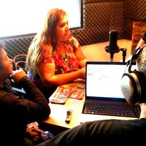 Entrevista a las candidatas a concejal del Frente de Izquierda Estela Ramazotti y Eva Gutierrez