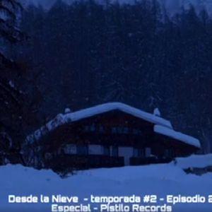 DESDE LA NIEVE/12-04