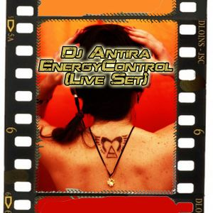 Antira - EnergyControl Live set (12.11.11 @Kinopanorama)