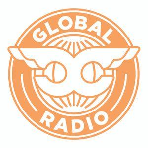 Carl Cox Global 682