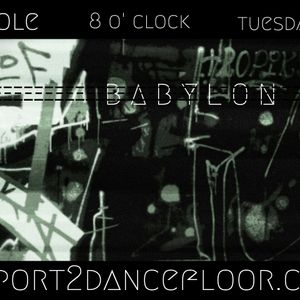 b a b y l o n . nicole | report2dancefloor radio