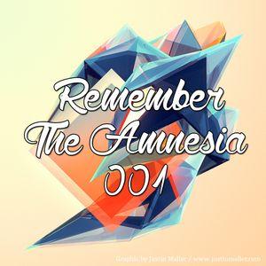 P4SIO - Remember The Amnesia 001