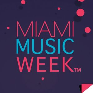 Kevin Saunderson @ Miami Music Week 2014 - The Blu Party Clevelander Hotel (25.03.14)