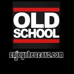 EnjoyTheBEATZ.com Old School Hip Hop Mix (2017)