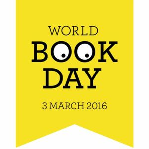 Exclusive interview with David Baddiel for World Book Day 2016