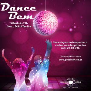 Dance Bem Globo FM - 08 de julho de 2017