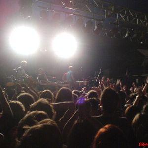 'Moody Black Beats' July 2009