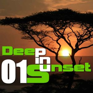Deep in Sunset 01