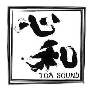 Toa Sound Episode 21 Feat. Rob Glasgow - July 2016