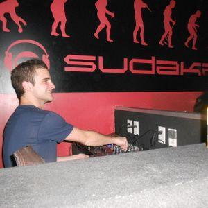 Santiago Garcia@ Sudaka (04-05-2012).Tribal Radio.
