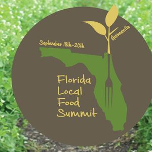 Florida Organic Growers and the Local Food Summit