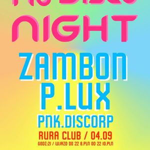 Promo mix NuDISCOnight 4.09