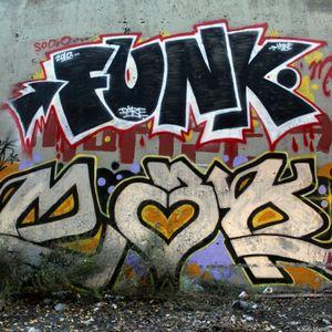 Disco Funk Mixtape 001