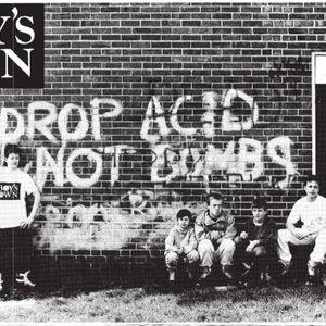 M.R.P - Acid / Deep House / Techno Mix