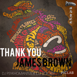 Thank You James Brown