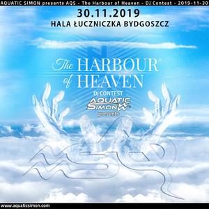 Aquatic Simon pres. AQS - The Harbour of Heaven 2019 - DJ Contest