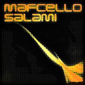 Mafcello Salami - Ingredients Of Salami (D.P.C.)