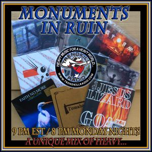 Monuments in Ruin - Chapter 21