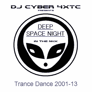 Trance Dance 2001-13 re-digitised