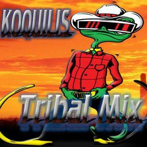 TribalMix