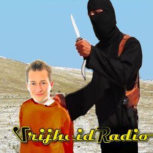 vrijheidradio S03E40 (zonder achtergrondmuziek)