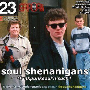 241 Soul Shenanigans
