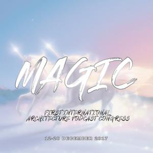 Más allá de la maleta mágica by Truna
