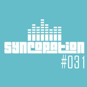 Syncopation - Episode 031 (Proton Radio 09-06-2015)