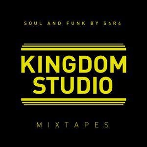 S4R4 Mixtape 21 Dec. 2016 - Soul And Funk Sounds - Live set KingdomStudio