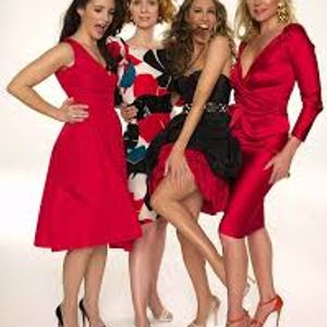 SexAndTheCity Christianity Style with journalist Carrie Lloyd and counsellor Janet McNish