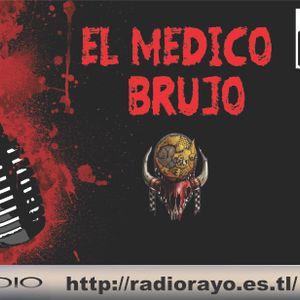 005 El Medico Brujo 170917 Juanma y su 17.24