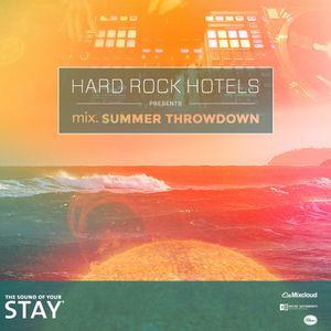 MixSummerThrowdown – HarmoRush