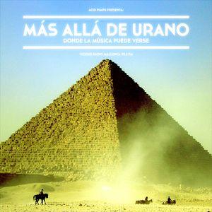 [PODCAST004] Más Allá De Urano: Donde La Música Puede Verse