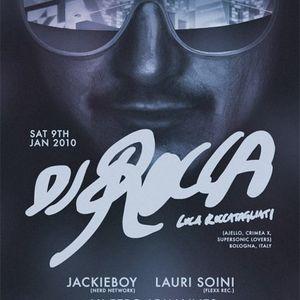 Italo Disco Set - live @ Nolla - Helsinky