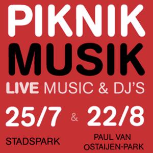 Piknik Musik