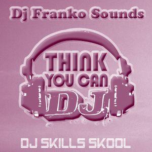 SOUNDS OF DJ FRANKO