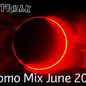 Psyfreak - Promo Mix June 2012