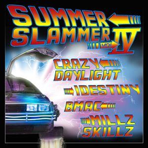 Summer Slammer Vol.4