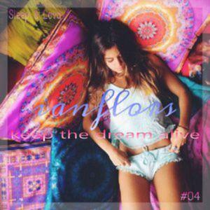 SLEEP & LOVA #04 By Ianflors