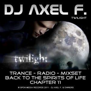 DJ Axel F. - BTTSOL (Chapter 11)