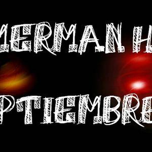 Hammerman @ Septiembre '12 www.ushuaia-electronica.com.ar