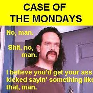 DJ LYT Case of the Mondays Mix