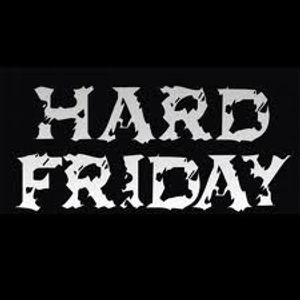 Hard Friday 18-01-2013 ft DJ RiKe